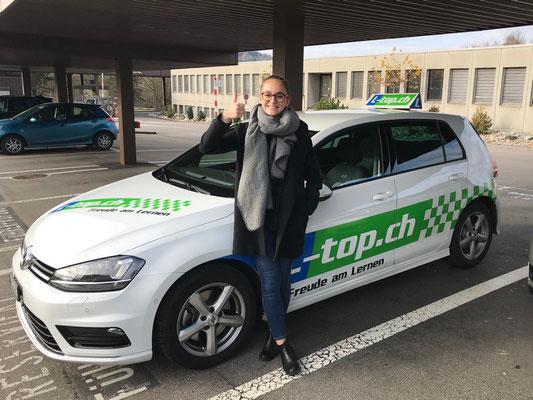 L-Top.ch Fahrschule Andrina