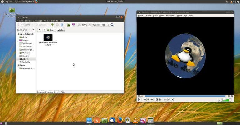 Lire vos Vidéos avec VLC