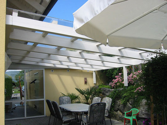 Holzbau -Kurt Strub Riken - Zimmerei | Dachbau | Spenglerei | Fassadenbau | Innenausbau
