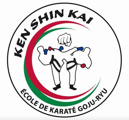 Ken Shin Kai Ecole de karaté Goju-Ryu