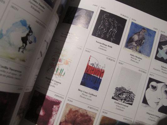 MiniPrint de Cadaqués Catalog