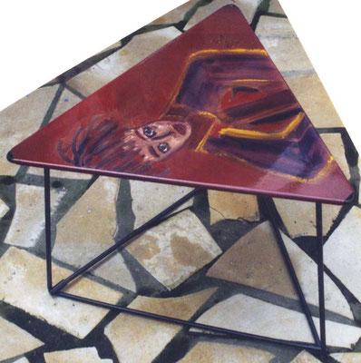 1997 Table triangle portrait portrait