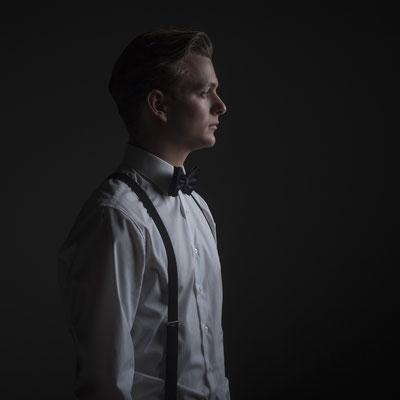 Portret Jurre Geluk // BNN // VARA