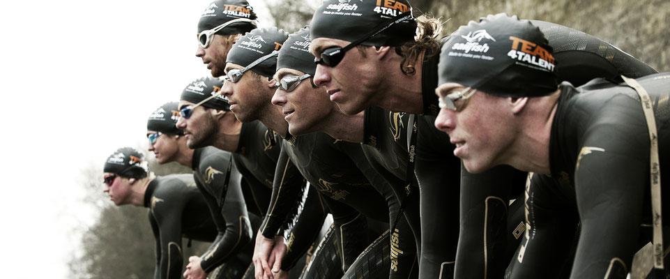 Team 4 talent // promotie beeld // campagne