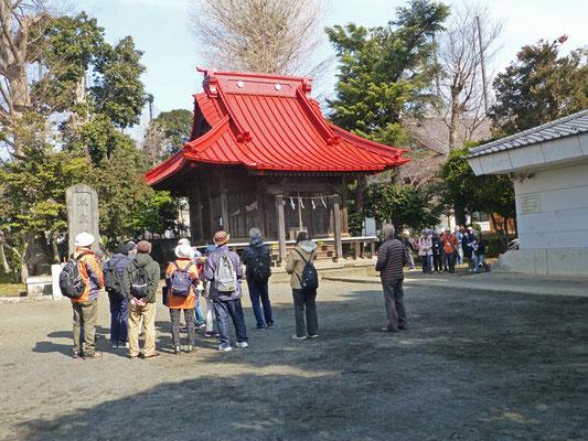 今宿神明社