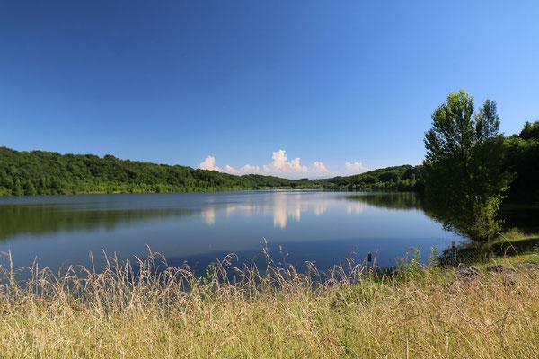 Lac de Garlin- Tourisme Nord Béarn Madiran