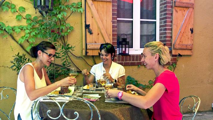 2 restaurants tourisme nord bearn madiran