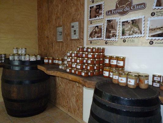 Garlède-Mondebat - Ferme du Claus - producteur de porc - Tourisme Nord Béarn Madiran - crédit photo SMT