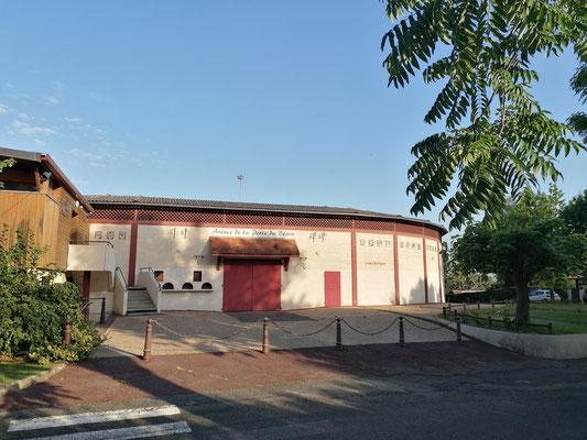 Circuit coeur historique - Arèsne - Bastide de Lembeye - Tourisme Nord Béarn Madiran