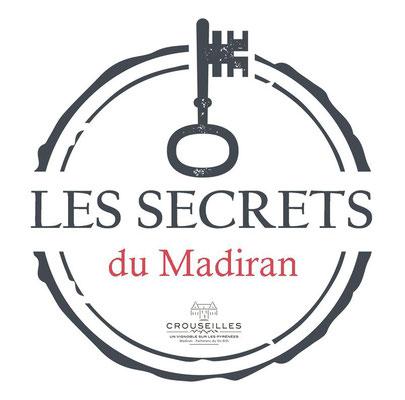 Escape game Les secrets du Madiran au Château de Crouseilles