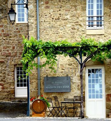Maison des vins - Madiran