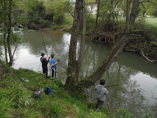Pêche - Tourisme Nord Béarn et Madiran