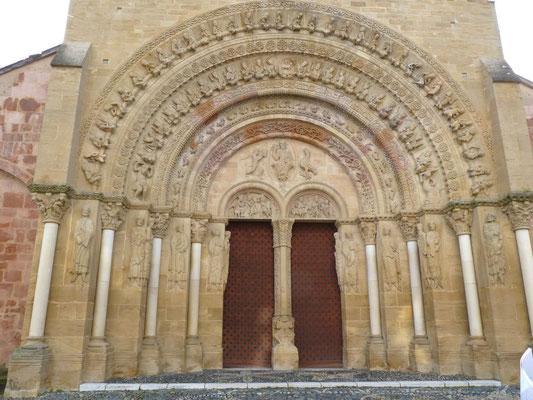 Eglise Sainte Foy Morlaàs -Tourisme Nord Béarn Madiran