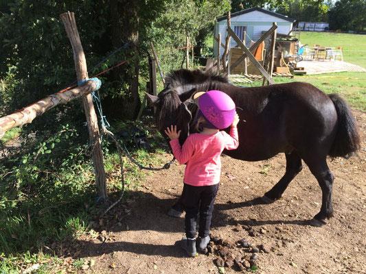 Piets Ranch Tagada tourisme nord bearn madiran Crédit Zerbib