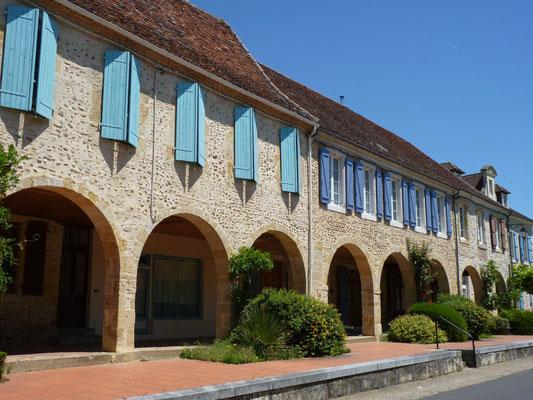 Randoland balade ludique - Arzacq-Arraziguet - crédit tourisme Nord Béarn Madiran