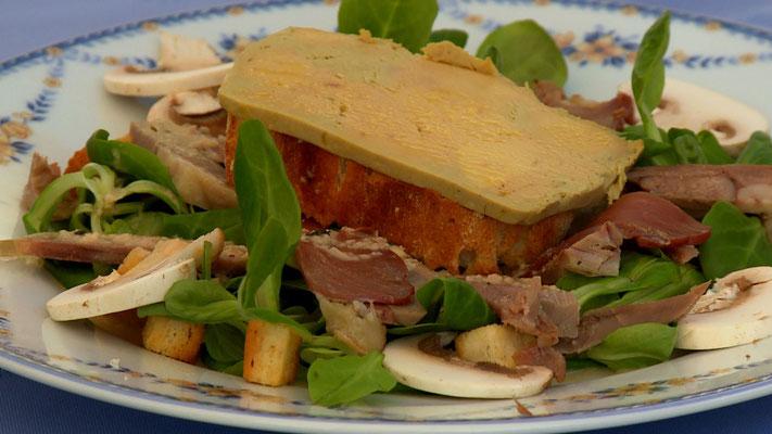 Foie gras - Tourisme Nord Béarn Madiran