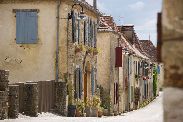 Village de Morlanne - Tourisme Nord Béarn Madiran