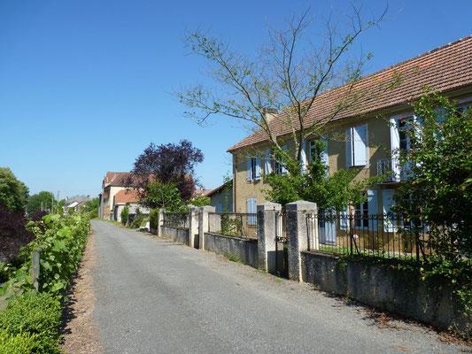 Le chemin des hautes promenades Lembeye - Tourisme Nord Béarn Madiran