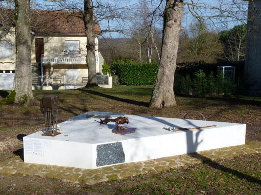 Exposition contemporaine « Témoin oculaire » - Portet - Tourisme Nord Béarn Madiran