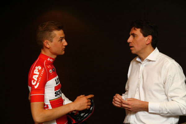 Tim Wellens  Valier