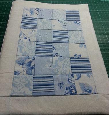 Trabajos realizados tienda patchwork cortinas telas for Formulario desistimiento