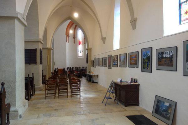 Tansania-Ausstellung in der Frauenkirche Grimma
