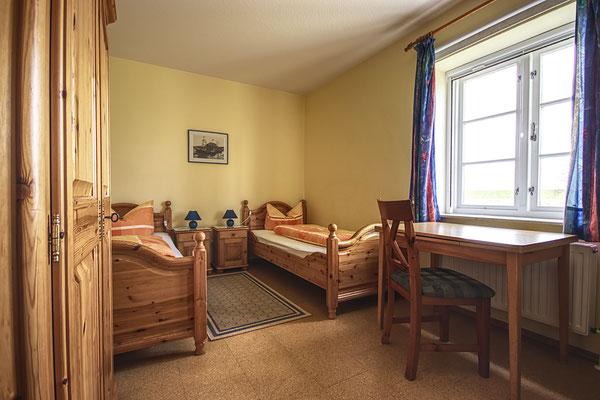 Kinder-Schlafzimmer Ferienwohnung Habel