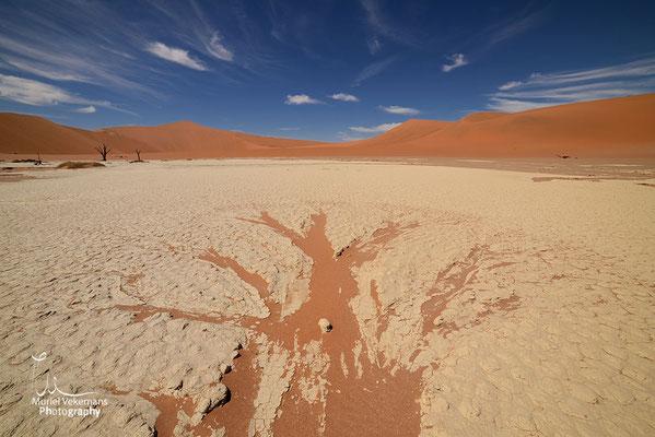 Namib desert deadvlei