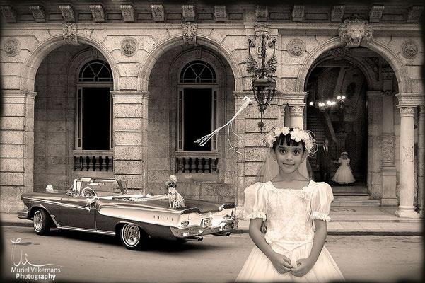 Mariage La Havane