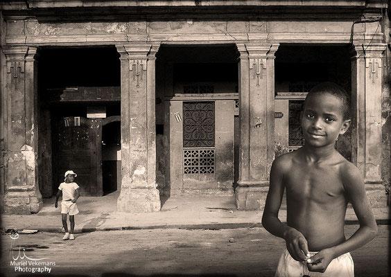 La Havane Le Prado