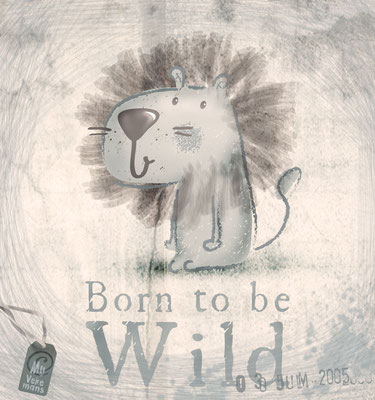 Born to be LION