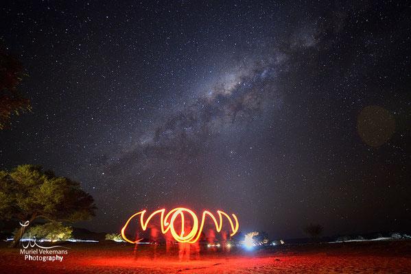 Sesriem Namib Camping