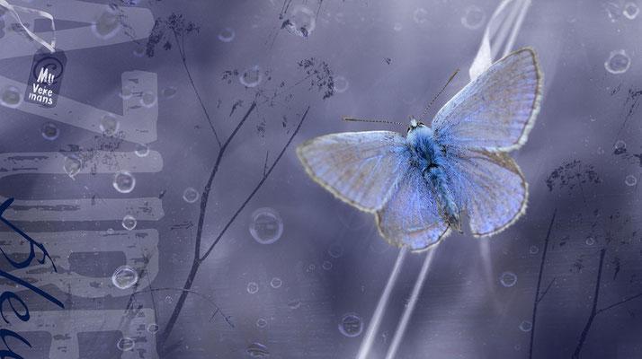 Bleu azure