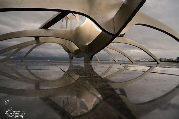 Le Voyageur du Soleil, en islandais : Sólfar Reykjavik