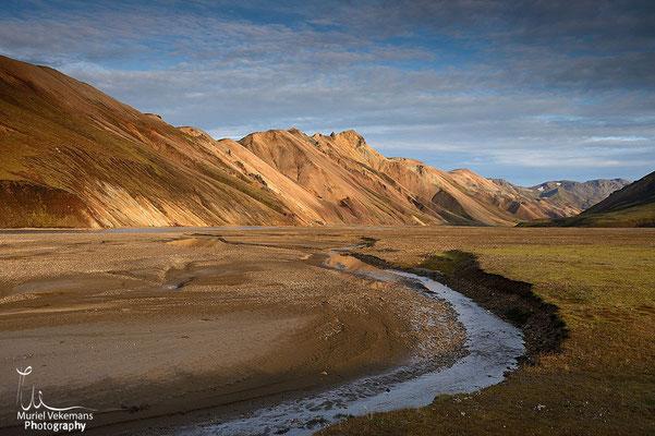 Landmannalaugar refuge