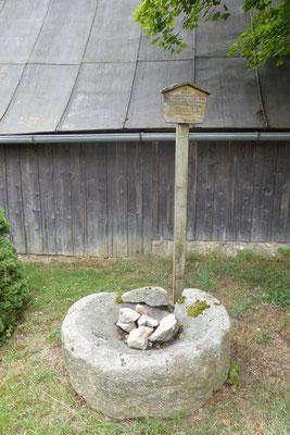 Pechstein in Eulenhammer