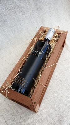 Flaschenkiste /Weinkiste 12 Eruo