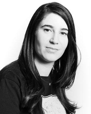 Anissa DJAROUDI