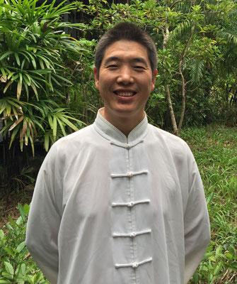 Zhao Lianheng Laoshi
