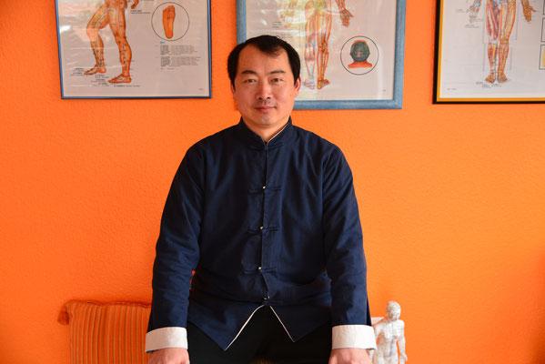Xie Chuan Laoshi