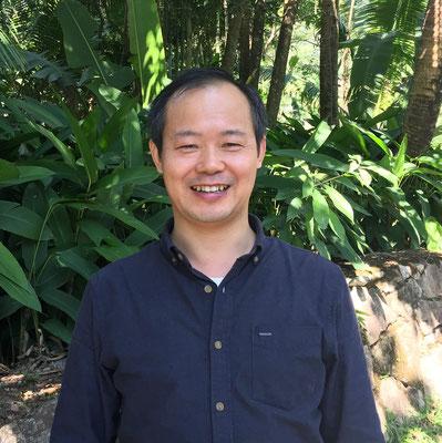 Dong Xinjian Laoshi