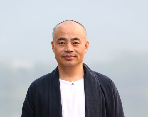 Xu Junhui Laoshi