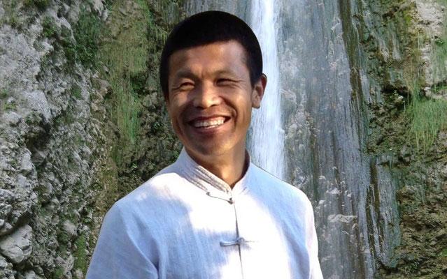 Wei Qifeng Laoshi