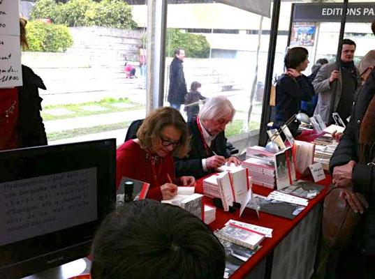 Escale du livre 2013, Bordeaux