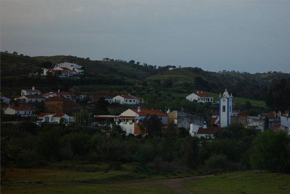 Santa Clara a Velha