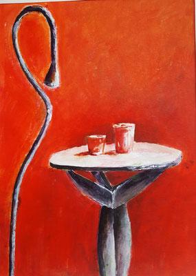 Im roten Salon