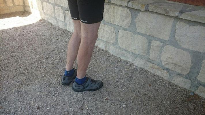 Die schönsten Beine Oßweils