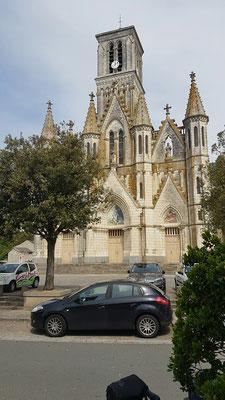 starke Kirchen