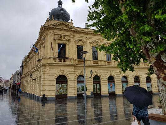 Museum im Eltz-Palast