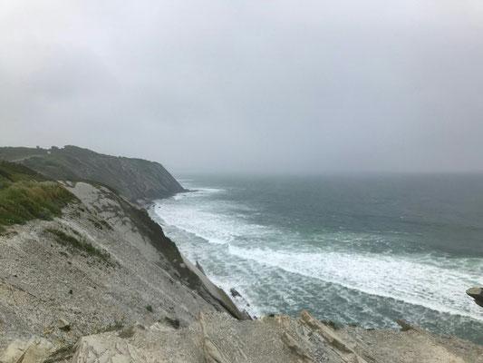 Wilde Atlantikküste